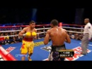 Амир Хан vs Ламонт Питерсон